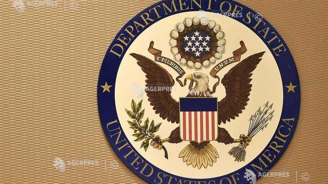SUA | Departamentul de Stat le-a ordonat unor funcţionari guvernamentali să părăsească Irakul