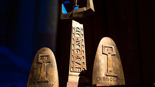 Trofeul Cronograf, ediția 2019, pleacă în Iran