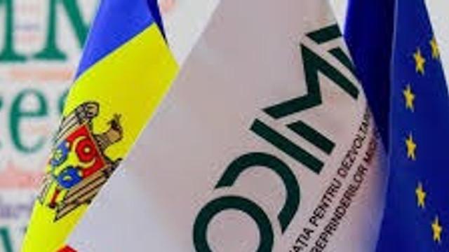 ODIMM face totalurile la 12 ani de activitate în R.Moldova
