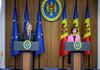Comisarul european Johannes Hahn a anunțat la Chișinău când ar putea fi reluată asistența financiară a UE pentru R.Moldova