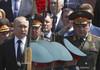 Rusia | Unităţile militare din 29 de regiuni, în stare de alertă maximă