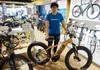 Cel mai mare producător mondial de biciclete spune că era 'Made in China' s-a terminat
