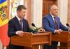 Igor Dodon i-a solicitat lui Dmitri Kozak prelungirea acordului de export în Rusia, fără taxe, pentru anumite categorii de produse moldovenești