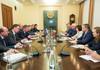 Întrevederea Maiei Sandu cu Dmitri Kozak: Un dialog pragmatic pe baza interesului național al R.Moldova