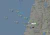 Sistemul GPS, afectat de perturbări în spaţiul aerian israelian
