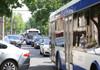Suspendarea traficului rutier pe strada Dumitru Râșcanu din Chișinău va afecta circulația transportului public