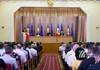 Noul Guvern nu va permite politizarea instituțiilor statului, a spus premierul Maia Sandu, în timpul  prezentării noilor miniștri
