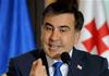 Saakaşvili l-a acuzat pe Poroşenko că nu permite partidului său să candideze în alegerile pentru Rada Supremă a Ucrainei