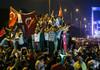 Închisoare pe viaţă pentru 24 de persoane, în dosarul puciului eşuat din Turcia, din 2016
