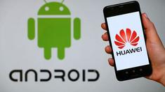 Huawei ar putea folosi în smartphone-urile sale un soft din Rusia în locul Android