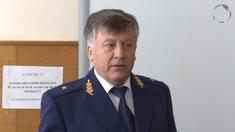 Ivan Diacov spune cum a ajuns Eduard Harunjen procuror general