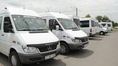 DOC | LISTA tuturor curselor auto care vor fi suspendate din cauza grevei transportatorilor. Circulația în PMAN va fi stată