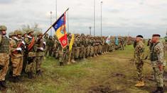 Peste 1.300 de militari participă la Exerciţiul Multinaţional Justice Sword 2019 la Poligonul Smârdan din România