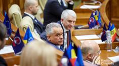 Iulian Chifu: SUA, UE și Rusia au căzut de acord că Vlad Plahotniuc trebuia eliminat  (Revista presei)