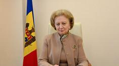 Zinaida Greceanîi va efectua o vizită în Federația Rusă, la invitația președintelui Dumei de Stat