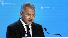 Ministrul apărării Rusiei a dat ordin pentru reactualizarea conceptului de război