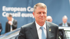 Financial Times | Președintele României, Klaus Iohannis, printre favoriții pentru funcția de șef al Consiliului European
