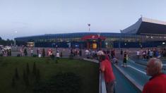 Alerta cu bombă de la Aeroportul Chişinău a fost una falsă