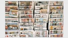 Revista presei internaționale | Criza COVID-19, pe prima pagină în ziarele din întreaga lume