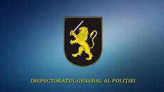 Eugeniu Piterschi este noul șef adjunct interimar la IGP