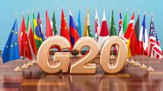 G20 promite peste 21 de miliarde de dolari pentru combaterea noului coronavirus