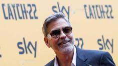George Clooney, regizor şi protagonist într-o adaptare pentru Netflix a romanului