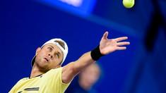 Radu Albot a debutat cu dreptul la ATP 500 Halle Open