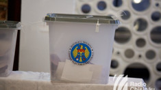 Deputații au aprobat data alegerilor locale