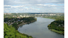 Astăzi, în R.Moldova este marcată Ziua Nistrului