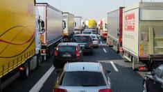 Volumul transporturilor în R.Moldova a crescut cu 17,7%