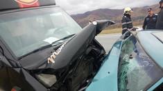 De la începutul anului, în R.Moldova s-au produs 12 accidente rutiere din vina şoferilor obosiţi sau care au adormit la volan