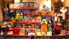 Atenție la achiziția jucăriilor!