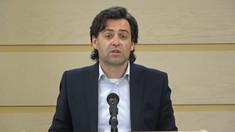 Nicu Popescu anunță că Andrei Popov nu va mai prelua funcția de șef de cabinet în cadrul MAEIE