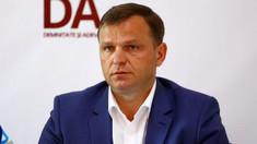 Andrei Năstase a fost prezentat de către prim-ministra Maia Sandu personalului Inspectoratului General al Poliției