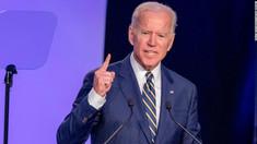 Joe Biden: Strategia lui Donald Trump faţă de Iran este un dezastru