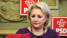 Mesaj de susținere pentru Guvernul Maia Sandu de la Viorica Dăncilă, prim-ministrul României