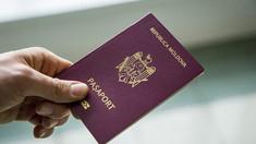 Majoritatea parlamentară a abrogat așa-numita lege a cetățeniei prin investiții