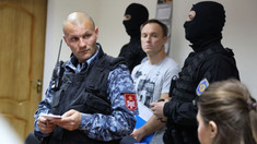 Omul de afaceri Andrei Tranga a fost eliberat din arest