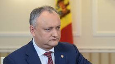 Igor Dodon: Îndemn pe ceilalți membri ai Curții Constituționale sa ia exemplu de la ex-președintele Mihai Poalelungi