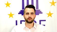 """Mihai Mogâldea: """"Mesajul principal al vizitei comisarului Johannes Hahn în R.Moldova este că deblocarea asistenței macro-financiare  necesită acțiuni din partea Guvernului"""""""