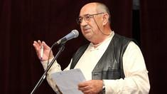 S-au împlinit 70 de ani de la nașterea ziaristului și scriitorului Constantin Tănase