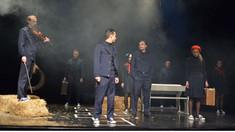 """Teatrul Național """"Satiricus I. L. Caragiale"""" a participat la Festivalul Internațional de Teatru de la Sibiu"""