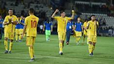 EURO 2019 | România U21, calificare istorică în semifinale după meciul cu Franța