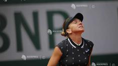 TENIS | Simona Halep se menţine pe locul 8 în clasamentul WTA