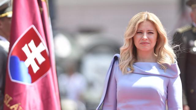 Zuzana Caputova: Profilul primei femei care devine președinte al Slovaciei, cu totul diferit de cel al altor lideri central-europeni