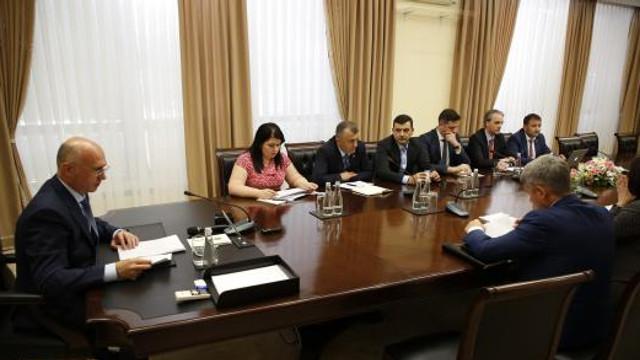 Guvernul condus de Pavel Filip a decis transferarea sediului Ambasadei R.Moldova de la Tel Aviv în Ierusalim