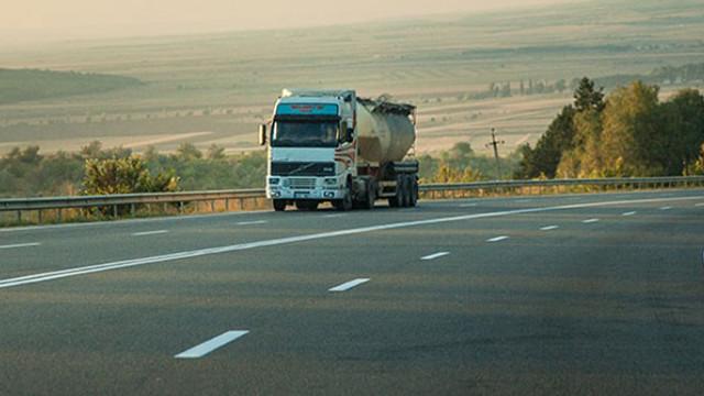 Restricții de circulație pentru transportul de mare tonaj
