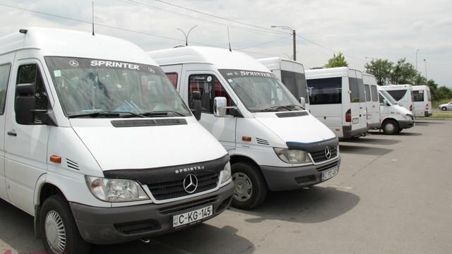DOC | LISTA tuturor curselor auto care vor fi suspendate din cauza grevei transportatorilor. Circulația în PMAN va fi sistată