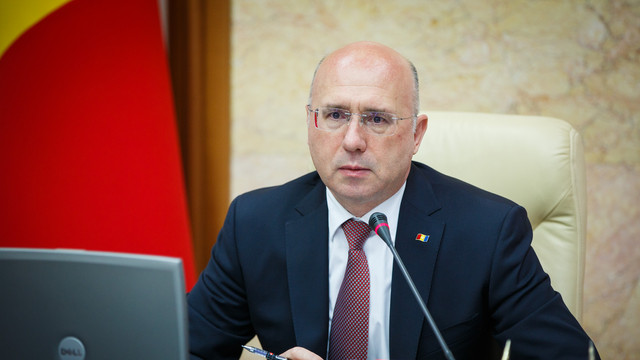 BREAKING NEWS | Guvernul Filip și-a dat demisia in corpore