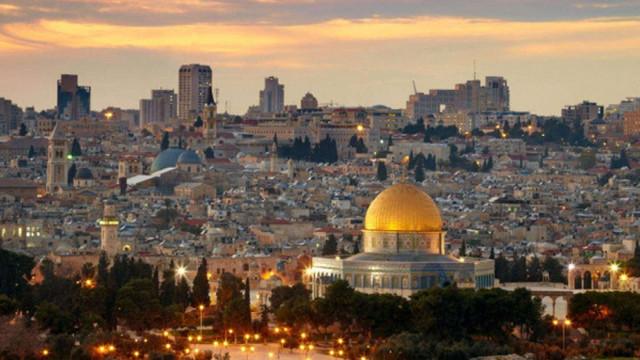 Auroritatea Palestiniană condamnă intenția Guvernului Filip, susținut de PD, de a muta Ambasada R.Moldova în Israel la Ierusalim